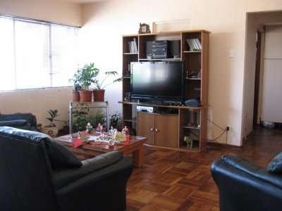 Arriendo departamento duplex, $250.000.- santiago centro, 130 m2