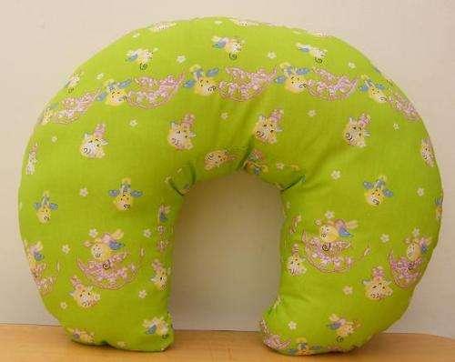 Cojin almohada para amamantar. variedad de diseños