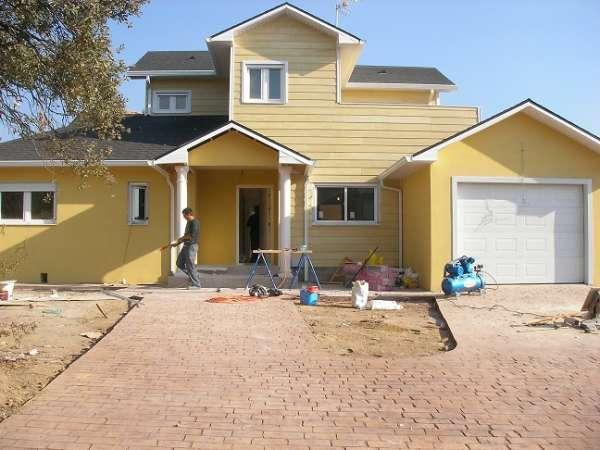 Buscamos asociación para introducir casas canadienses en chile