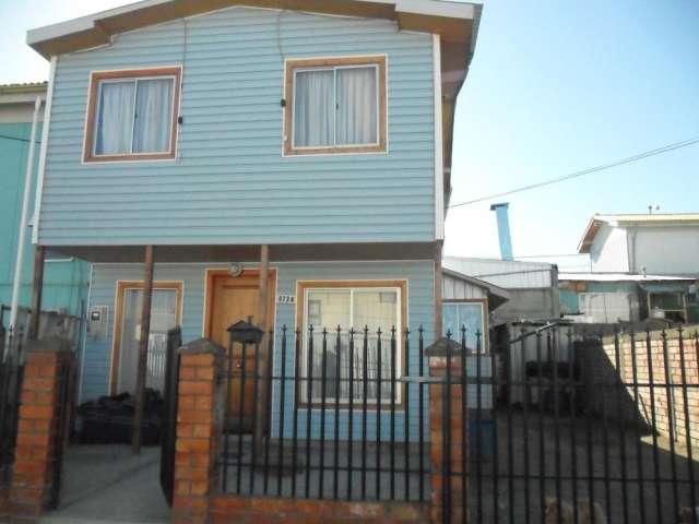 Se vende casa por traslado ...gran oportunidad!