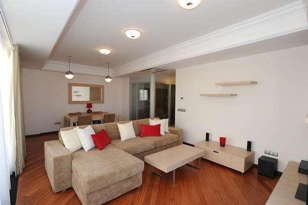 Precioso apartamento completamente amueblado