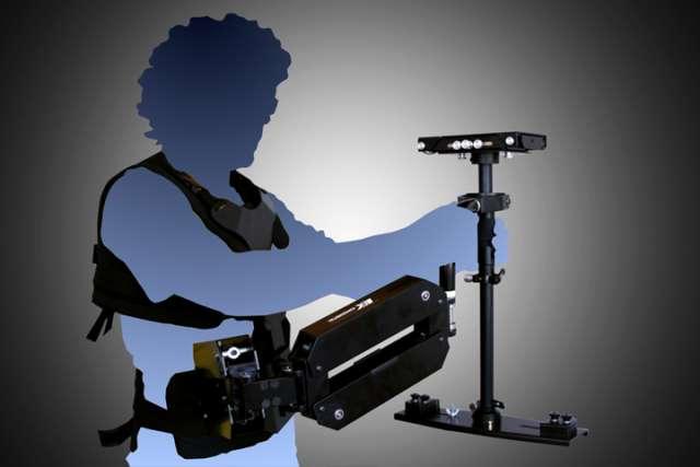 Arriendo steadicam (con operador)- grua 3 mts - dolly slider - camioneta produccion - generador - camara canon 7d - microfonos - tascam - follow focus - mattebox y mas