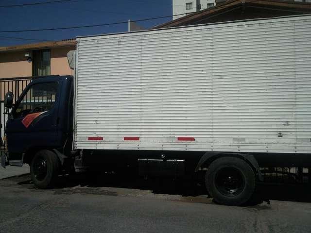 Fletes mudanzas servicios en la region de tarapaca