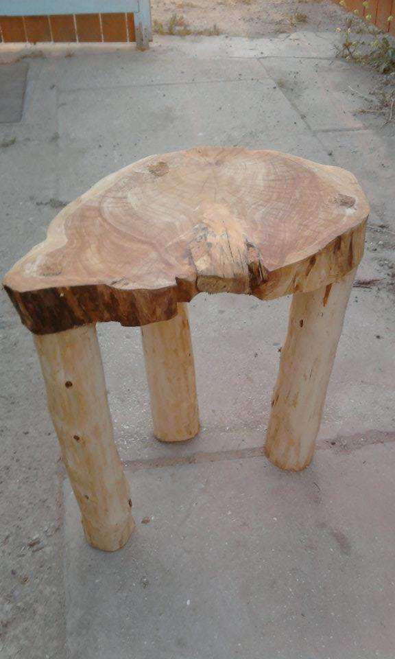 Muebles rusticos artesanales de pino ciprés !!bellisimos!!!s en ...