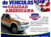 Grafica Autoadhesiva & Rotulacion de Vehiculos