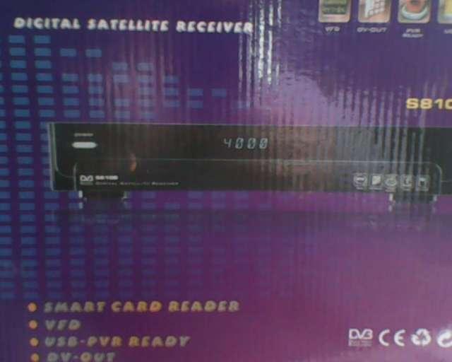 Television satelital premium actualiza tu dongle
