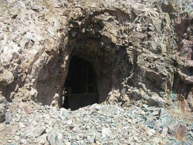 Propiedad minera en la ciudad de copiapó
