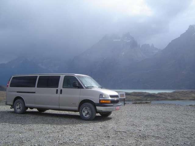Patagonia austral tour, agencia de viajes en la patagonia