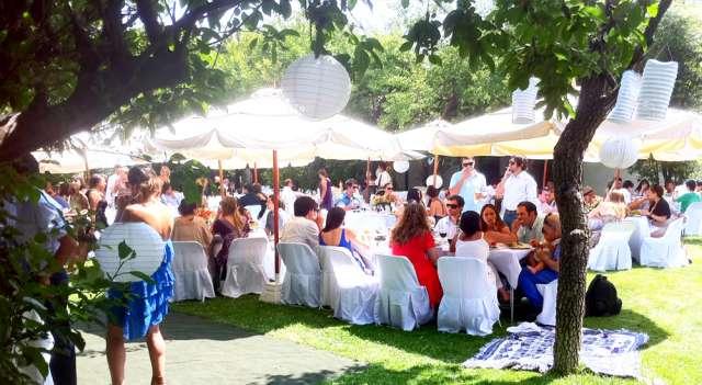 Maravillosa parcela para matrimonios al aire libre, almuerzos campestres, reuniones de convivencias, cumpleaños, asados en bosque, río y piscina.
