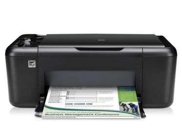 Impresora hp officejet 400 nueva en caja