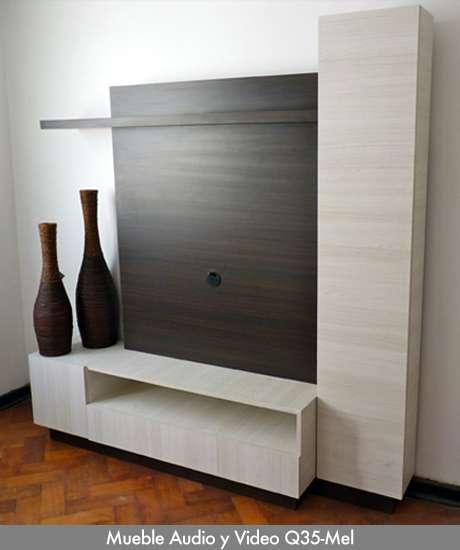 Encantador muebles de pantallas ilustraci n muebles para for Ofertas muebles tv