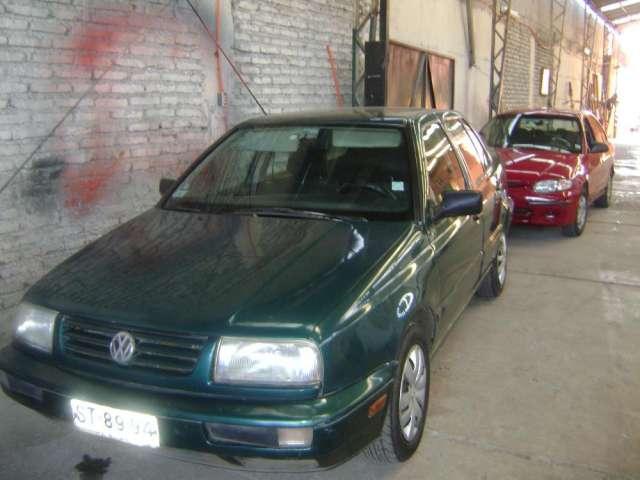 Volkswagen vento 1999 para desarme liquido $1.200.000 por tag