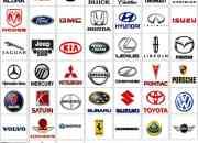 Servicio scanner y diagnistico automotriz todas las marcas