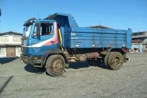 Retiro de escombros y venta de aridos en santiago