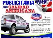 LOGOTIPOS AUTOADHESIVOS PARA AUTOS Y CAMIONETAS