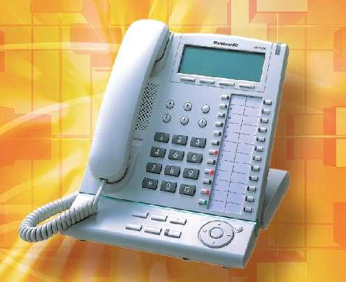 Programacion de sistemas telefonicos