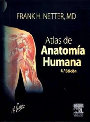 Vendo atlas de anatomía, frank netter en Temuco - Libros y revistas ...