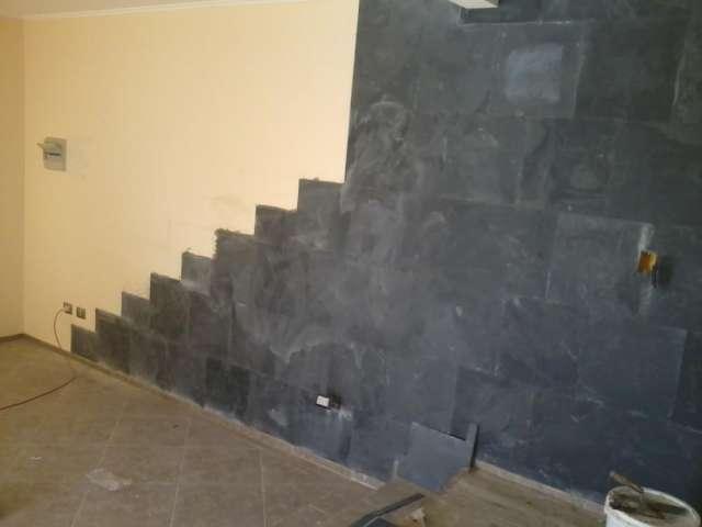 Instalador ceramista,porcelanato, piso flotante, pintura etc
