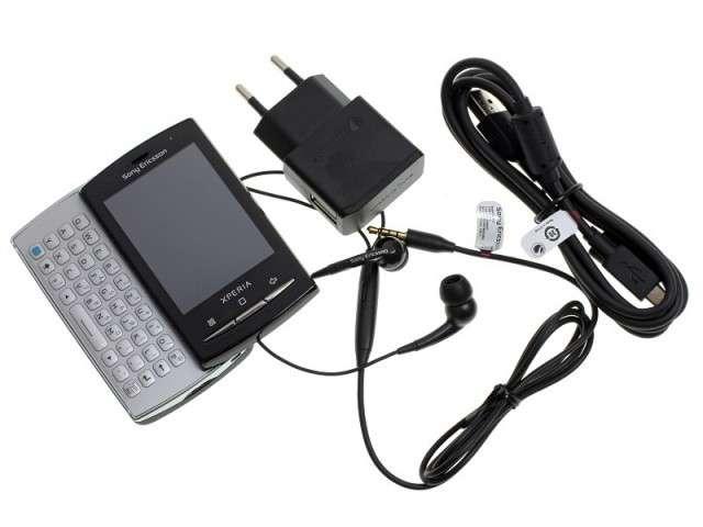 Excelente celular sony ericsson xperia mini pro