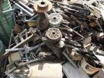Compra de metales, acero inoxidable, aluminio, fierro , lata ,, etc,,etc,