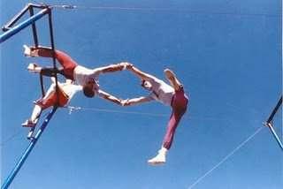 Clases de circo talleres para niños y jovenes