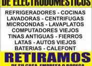 Reciclajede electrodomesticos 9-9085761
