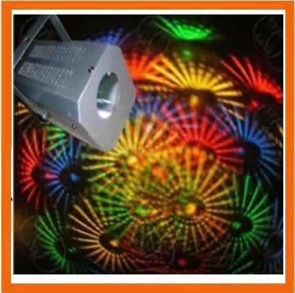 Maquina de burbujas+1litro de liquido y luces disco