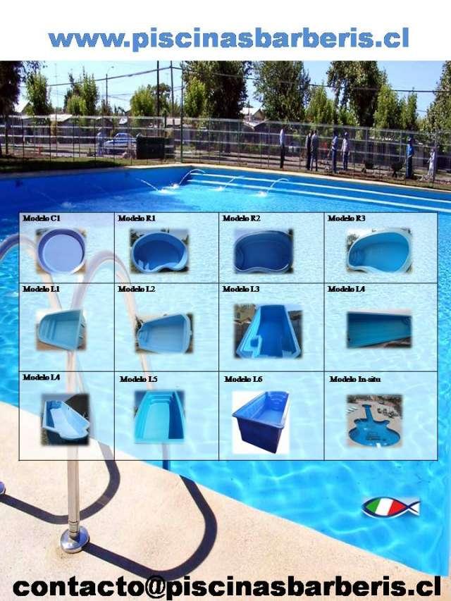 piscinas de fibra de vidrio instalacion - Piscinas De Fibra De Vidrio