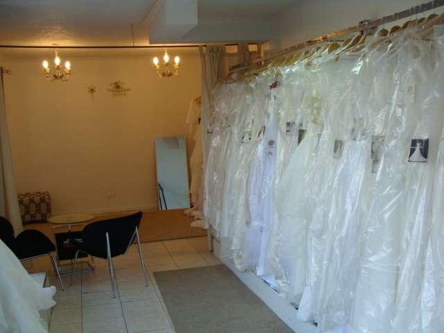 traspaso local vestidos de novia magnolia en región metropolitana