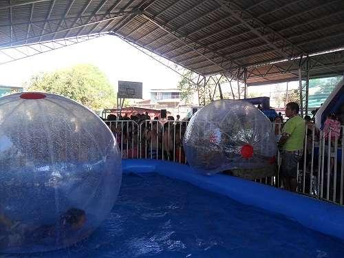 Fotos De Vendo Juegos Inflables Con Agua Water En Region