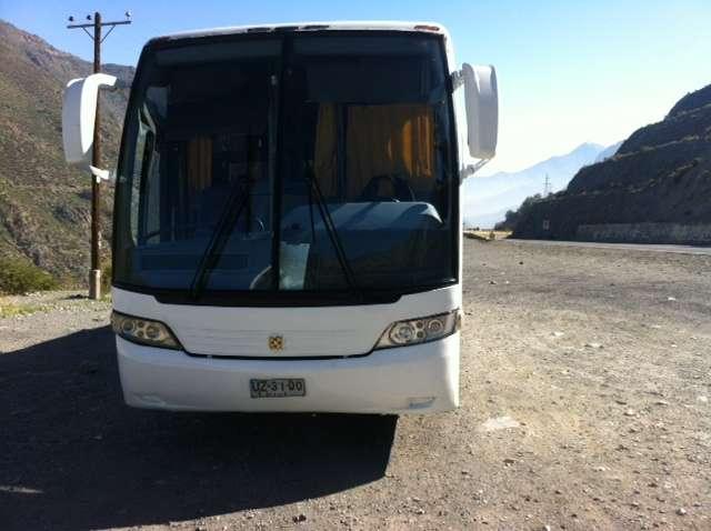 Arriendo de buses: viajes de especiales-gira de estudios