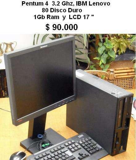 Computadores nuevos y usados garantizados. linares.