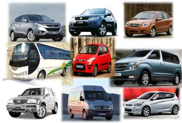 Alquiler de autos guayaquil ecuador