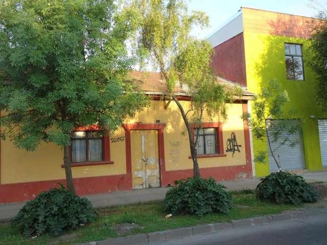 Excelente propiedad comercial en centro de curicó