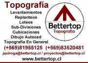 Topografo Topografia Santiago Buin Colina Curacavi El Monte Isla De Maipo Melipilla