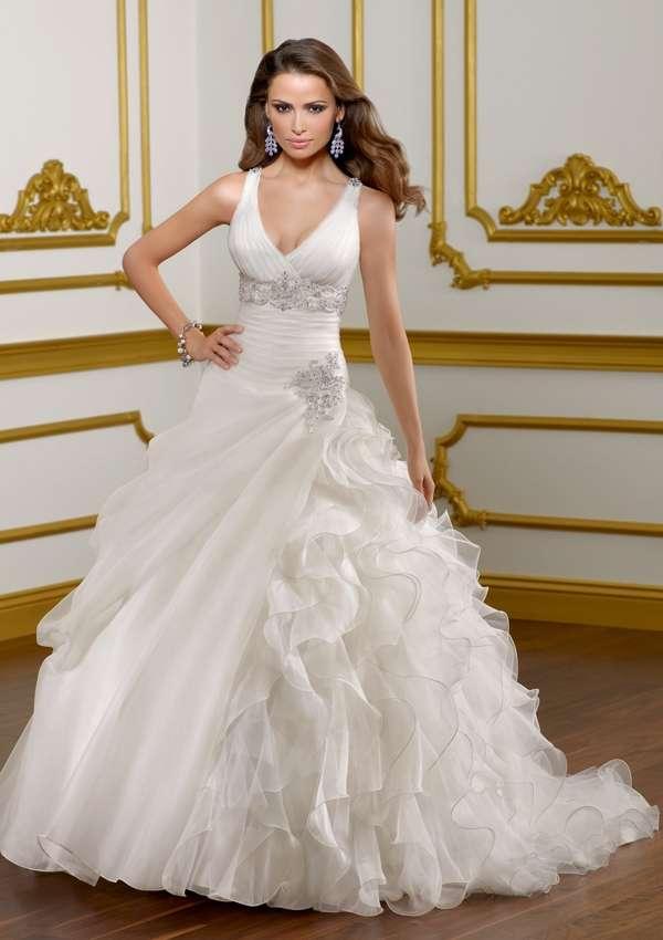Venta de exclusivos vestidos de novia, excelentes precios! en Región ...
