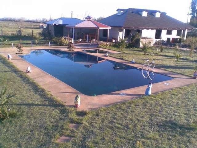 Construccion y reparacion de piscinas en hormigon