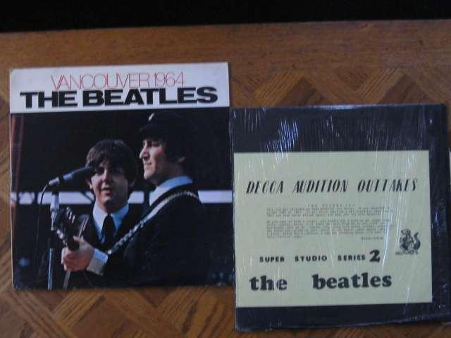 Venta de vinilos the beatles especiales de coleccion