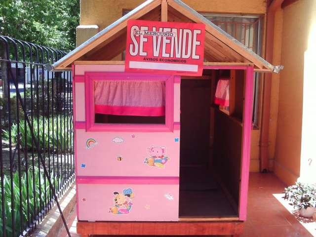 Vendo casitas de muñeca en ¡oferta!