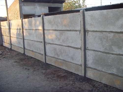 Panderetas de bulldog - instalaciones - cierres perimetrales
