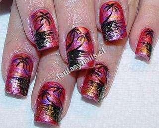 Cursos de manicure , uñas acrìlicas, uñas gel , esmaltado permanente !!