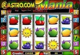 Fruit mania c/hopper y golpe de llave rentagamechile@gmail.com
