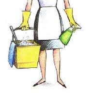 Se necesitan señoras entre 40 y 65 años activas para empresa de aseo nueva
