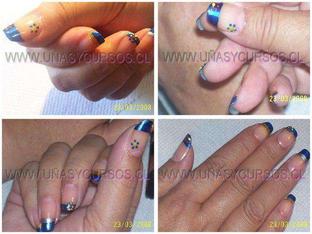 Cursos de manicure , depilación , esmaltado permanente