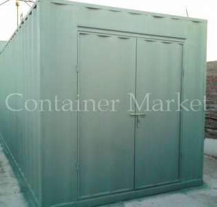 Fotos de Container soluciones modulares oficinas bodegas baños etc. 5