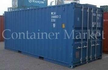 Fotos de Container soluciones modulares oficinas bodegas baños etc. 3