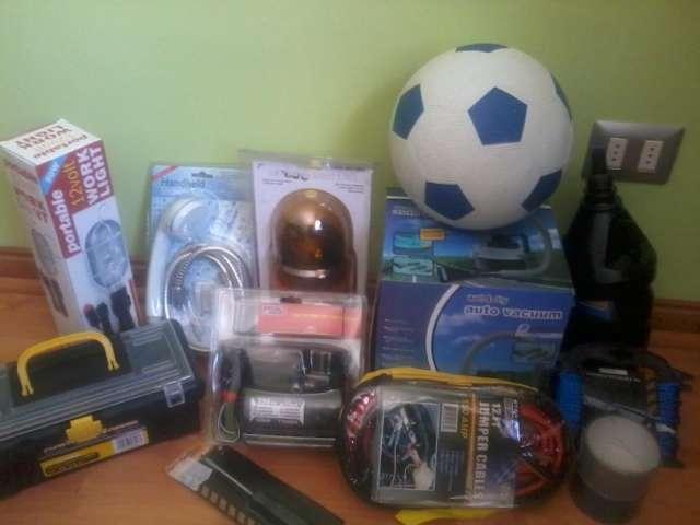 Venta articulos varios, juguetes, hogar, art y accesorios para auto, cosmeticos, carteras.liquidacion especial, precios especiales!!!