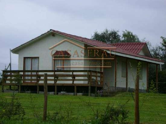 Contrucciones de casas prefabricadas