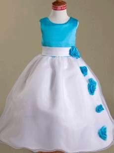 Arriendo de vestidos de fiesta nina