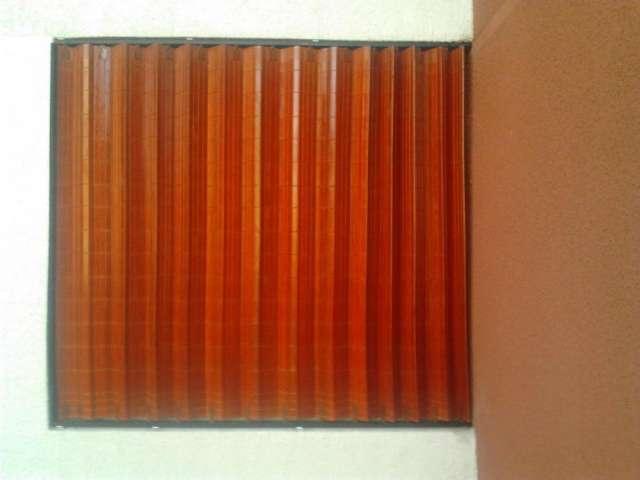 Separadores de terrazas vallas separadores terrazas y - Cortinas de madera ...
